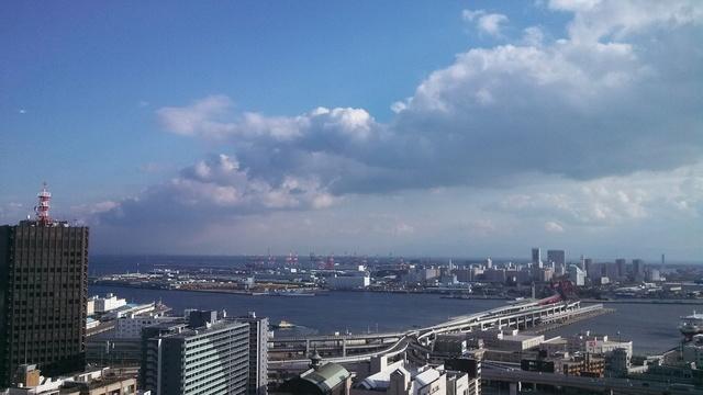 神戸市役所からの景色。 (6).jpg